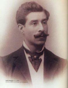 Ovidio Murguía