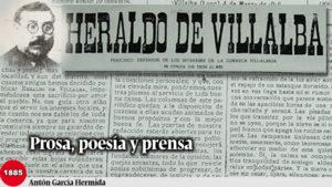 Heraldo de Villalba