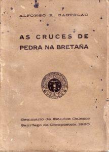 As cruces de pedra na Bretaña