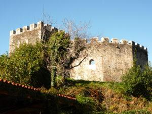 Castelo Ramiro