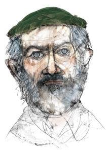 Alexandre de Fisterra